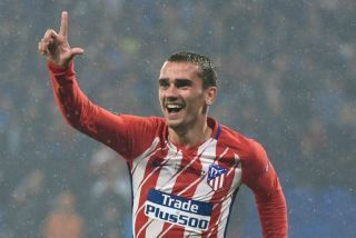 Photo: Antoine Griezmann trolls Sergio Ramos after Real Madrid defeat in UEFA Super Cup clash