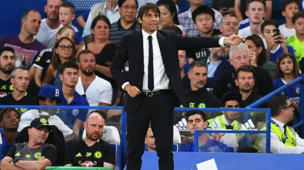 League Cup: Conte - Chelsea must learn to kill matches