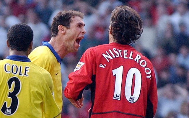 7 of the best Premier League bust-ups following Manchester United & Manchester City battle: Spoiler - Arsenal feature heavily