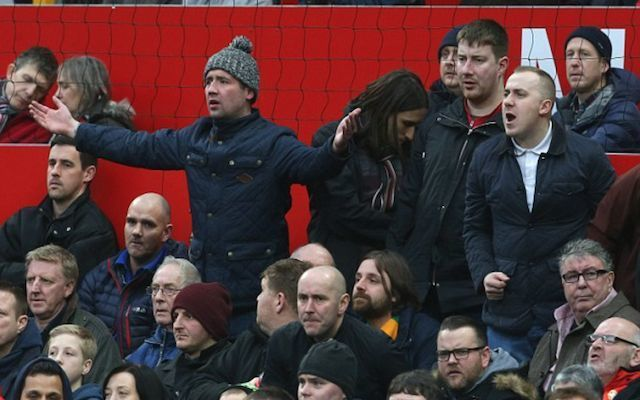 """Better without him"" - Manchester United fans slam ""useless"" superstar after FA Cup clash"