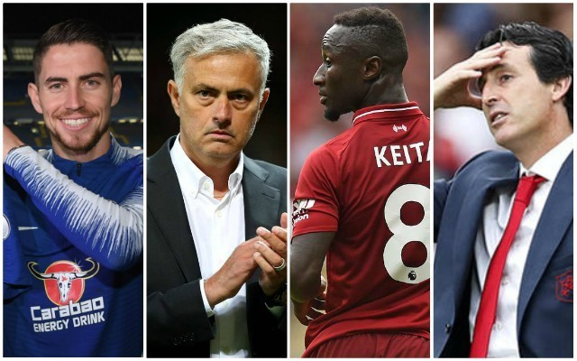 Zidane to replace Mourinho, Emery to be Arsenal's Moyes, Chelsea new-boy to be biggest flop, new signing for POTY: Seven knee-jerk predictions for the Premier League season