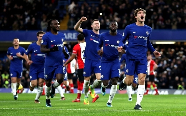 Chelsea 1-0 Southampton player ratings, stats and reaction: Alonso free-kick seals win, MOTM for decisive Spaniard