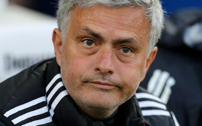 Jose Mourinho slammed for 'agenda' against Man Utd star after surprise revelation