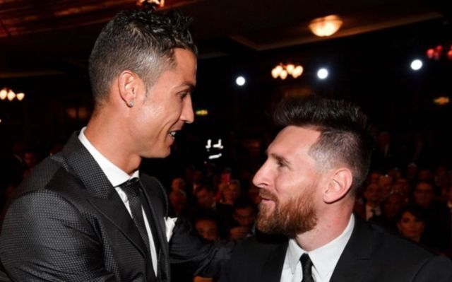 Who Cristiano Ronaldo and Lionel Messi voted for to win FIFA Player of the Year award, pair snub each other