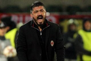 AC Milan injury news: Crisis deepens for Gattuso, sixth key figure suffers setback