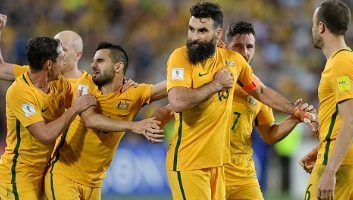VIDEO Australia vs Honduras (World Cup) Highlights