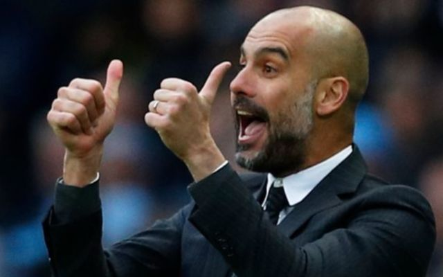 Pep Guardiola must spend £23.5m for key Man City signing, could arrive this week