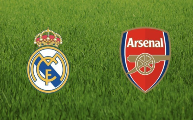 Real Madrid reject €50m offer from Arsenal for disillusioned superstar | Goal91