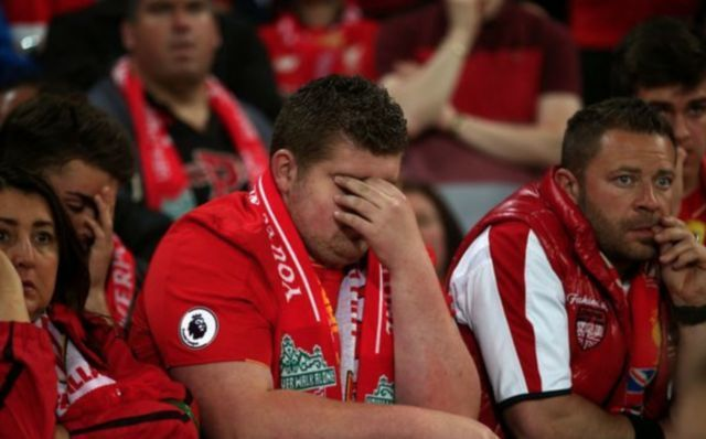 """""""Shocking"""" - These fans hammer Liverpool star's """"awful"""" performance despite Reds beating Crystal Palace 2-0"""