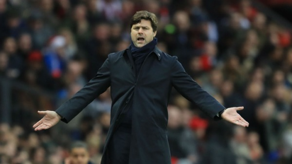 Premier League: Pochettino - Chelsea not out of Tottenham's sight