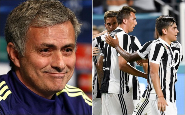 Man Utd BOOST as Juventus 'sweating over injury to star player ahead of Champions League clash'