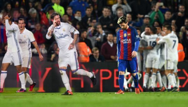 Guillem Balague: El Clasico offered more evidence that things have to change at Barcelona