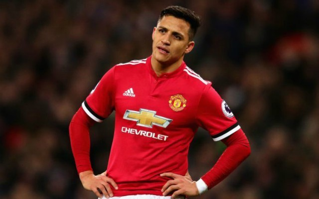 'Move on you weirdos' - Arsenal fans called out over obsession with Manchester United's Alexis Sanchez