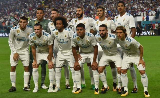 Real Madrid star tells friends he could seal transfer away from the club
