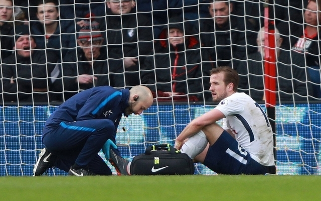 Terrible news for Tottenham: Timeline on Kane's injury setback, key games he could miss