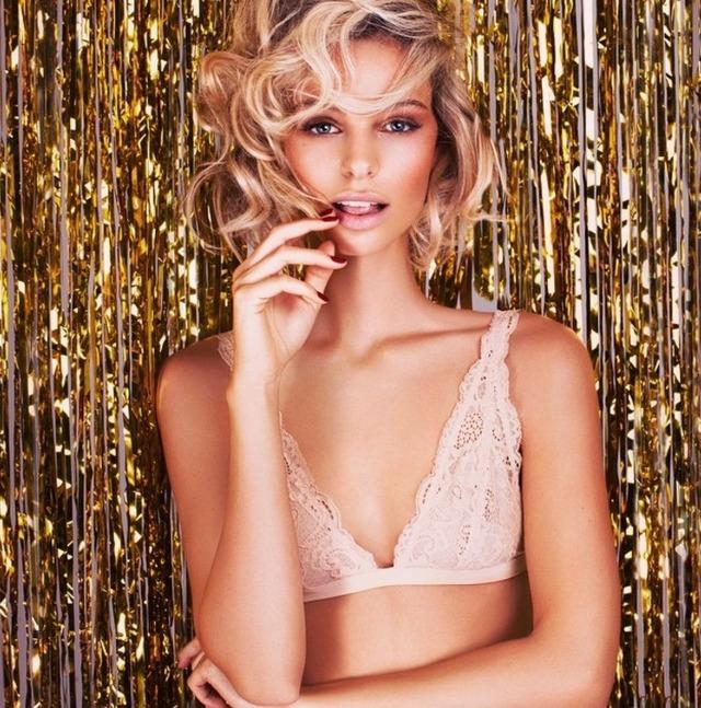 Annelie Alpert sexy