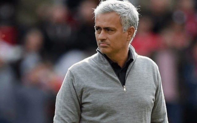 'We have to get Mourinho out': Jose under pressure at Man Utd