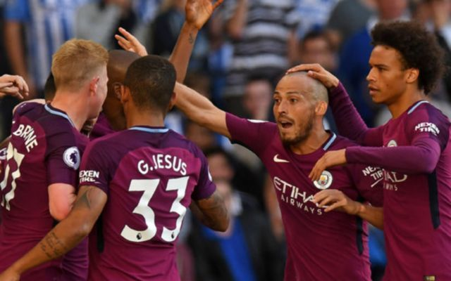Brighton 0-2 Man City player ratings: 4 for Brighton star, new £50M Man City man claims MOTM following impressive outing