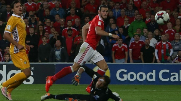 Football: Bale shines in routine win for Coleman's men