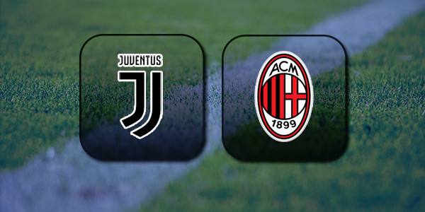 VIDEO Juventus vs Milan (Super Cup) Highlights