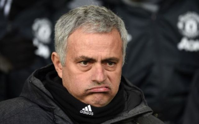 'Fans are sick of excuses' - Jose Mourinho slammed by BBC pundit, blamed for Man Utd struggles