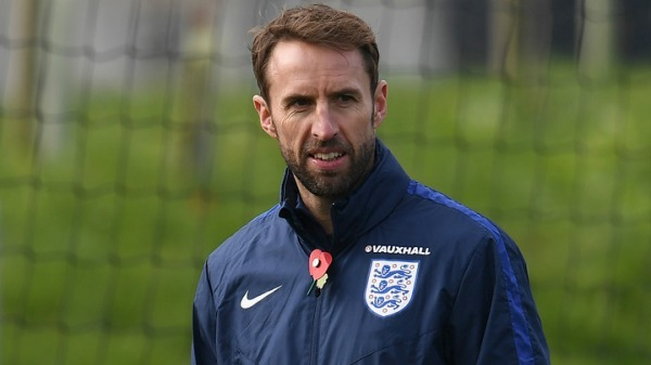 Football: Southgate is England's ONLY choice, says former FA managing director
