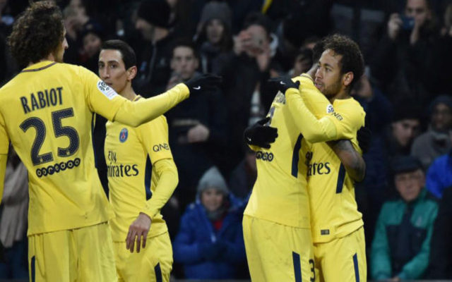 PSG star sends brutal message to team-mates after bottling it vs Real Madrid in Champions League