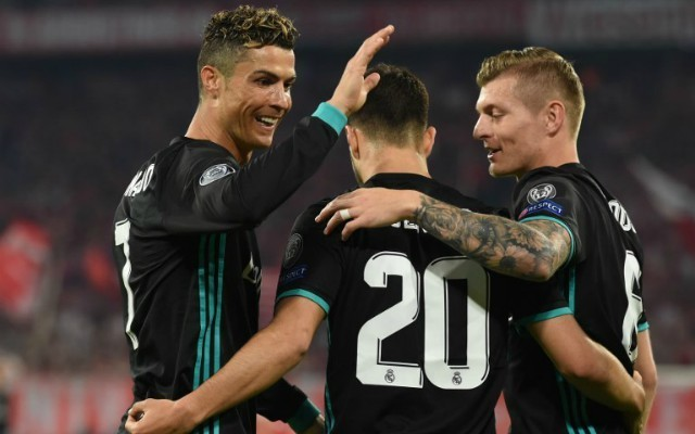 Manchester United ready to swoop for £130m Real Madrid star pushing for move away from La Liga giants