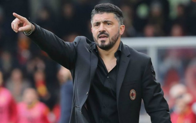 AC Milan tipped to announce key renewal before end of March