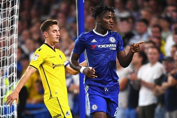 Hot Football Transfer Gossip: West Ham 'target Batshuayi' (again), Chelsea 'chase Verrati', City 'want Van Dijk'
