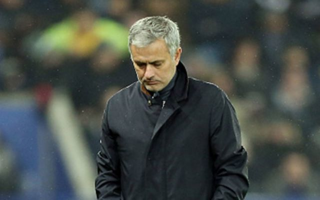 Manchester United identify alternative to Mauricio Pochettino in case Jose Mourinho leaves for PSG