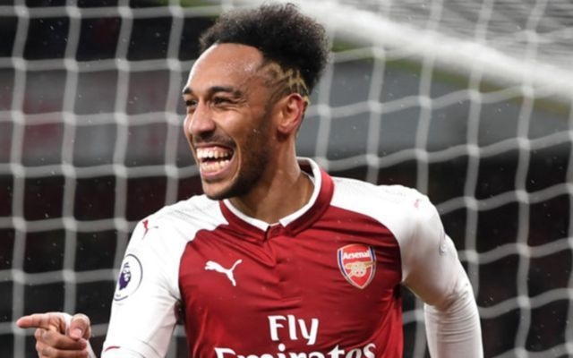 Liverpool legend Mark Lawrenson gives his view as to why Reds stayed clear of new Arsenal star Pierre-Emerick Aubameyang