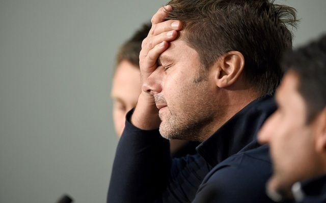 'Not all that' - Pundit rips Tottenham after latest failing, questions Pochettino and players