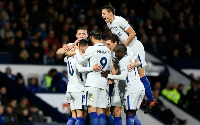 Qarabag 0-4 Chelsea player ratings, stats & reaction: Eden Hazard & Willian superb, but Blues fans still find something to complain about