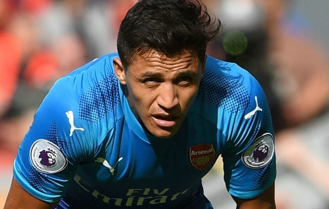 Manchester City prepared to spend big on Plan B transfer as Manchester United beat them to Arsenal's Alexis Sanchez