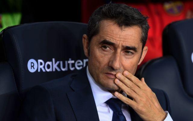 Confirmed Barcelona squad vs Sevilla: These fans left furious after fresh Valverde snub