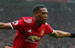 Revealed: Details of Martial's goal bonus clause at Man United