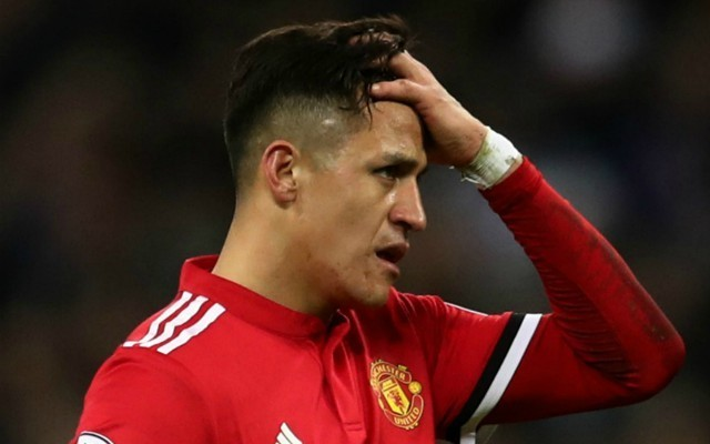 Alexis Sanchez blamed for ruining three Manchester United players since joining from Arsenal