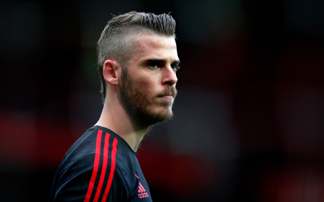 David de Gea instructs Manchester United to sign Barcelona and Juventus stars if he is to snub Real Madrid transfer
