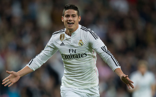 Man Utd risk missing out on £71m Real Madrid superstar as he waves goodbye to Bernabeu