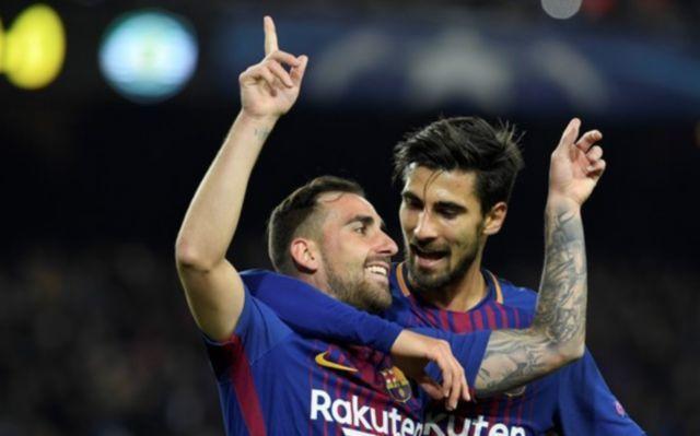 alcacer gomes barcelona