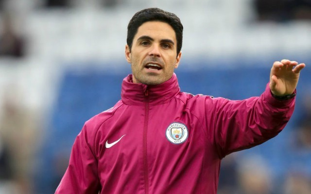 Mikel Arteta Arsenal: Fans respond to Man City boss Guardiola's comments