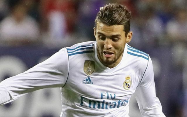 kovacic real madrid
