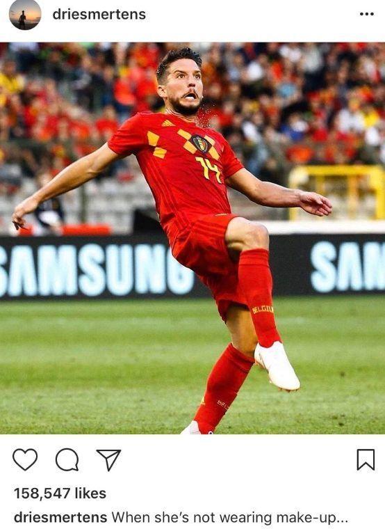 mertens instagram