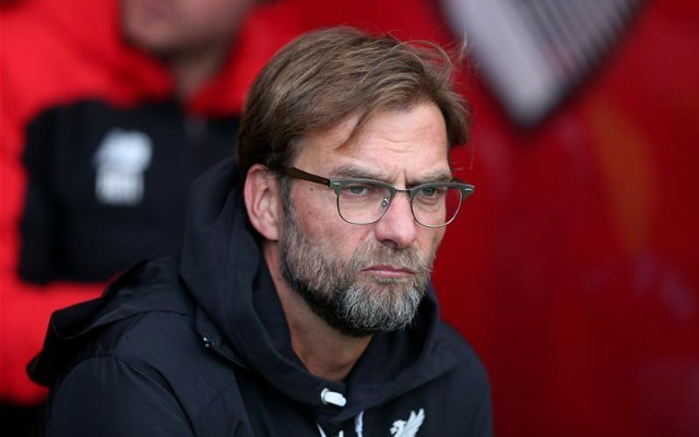 Liverpool 'thrown back' by transfer target's €89M price tag as star looks for way out of European giants