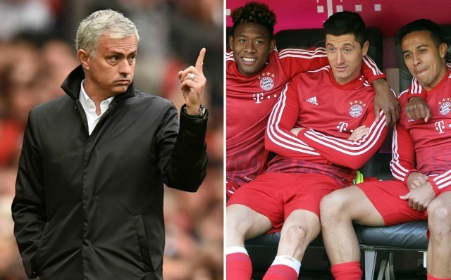 Manchester United cleared to sign Bayern Munich superstar after MAJOR development