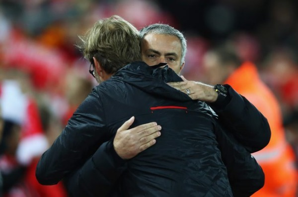 EFL Cup: League Cup takes on added importance for Klopp and Mourinho