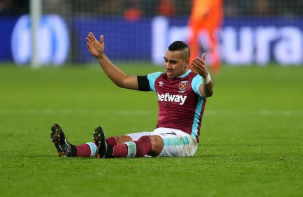 Slaven Bilic: Dimitri Payet on STRIKE, but we won't sell