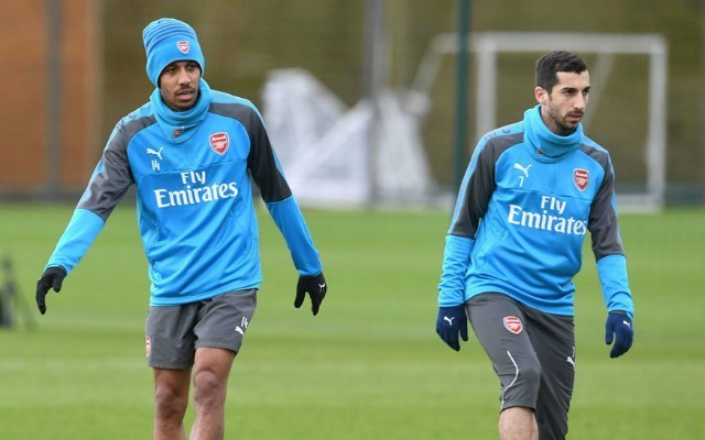 Arsenal vs Everton: Match preview, team news and predicted line-ups