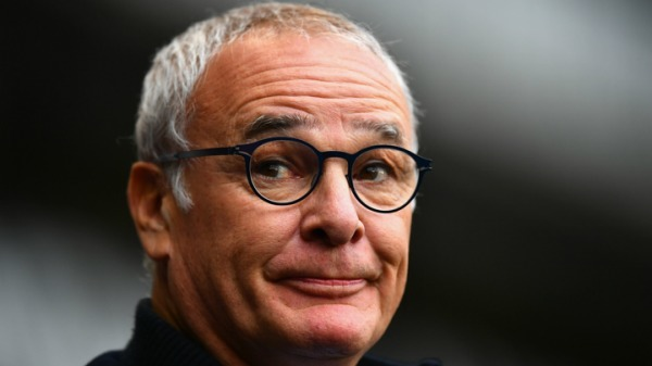 Premier League: Leicester must react to prospect of relegation - Ranieri